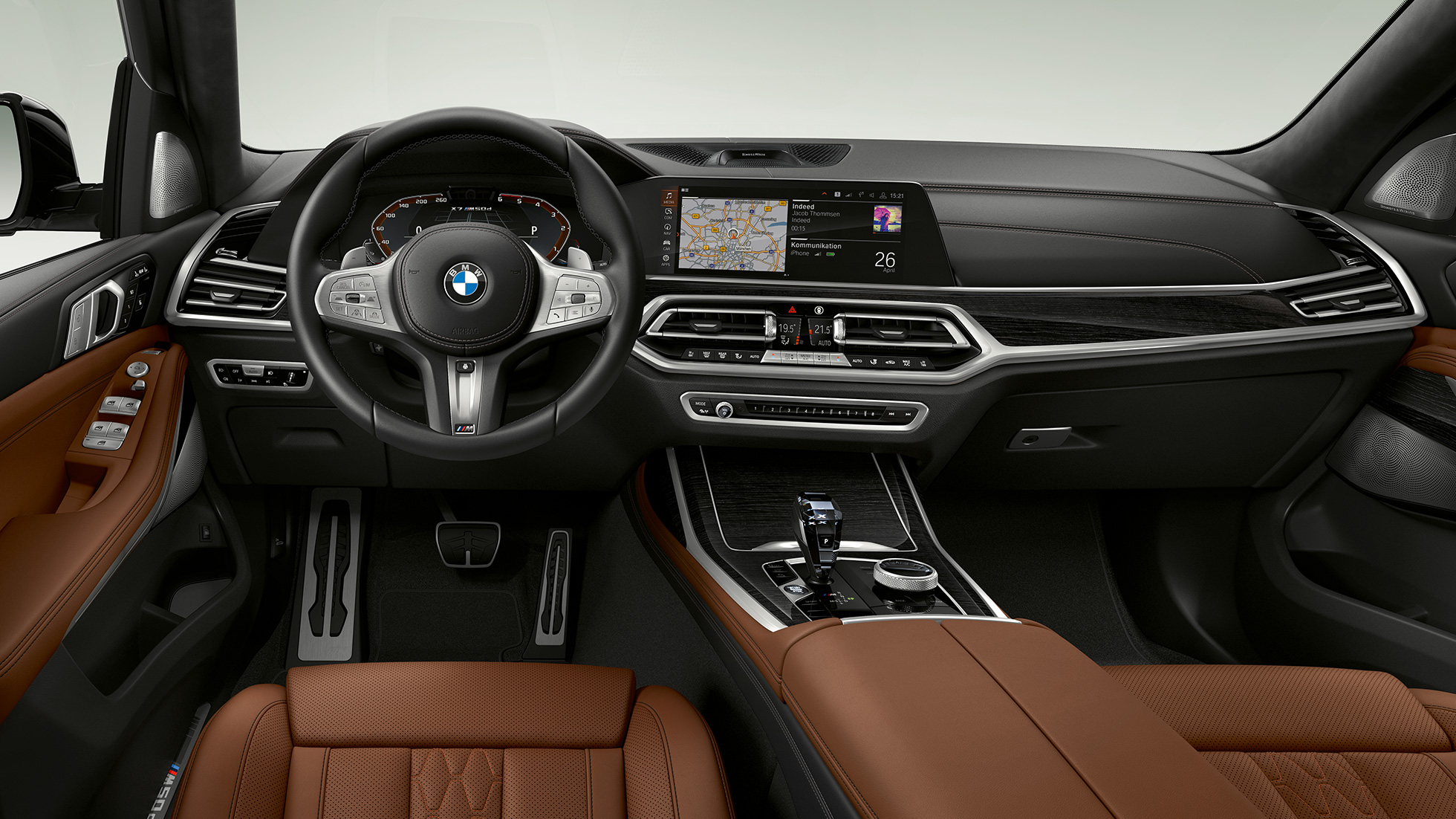 Bmw X7 Information And Details Bmw Egcom