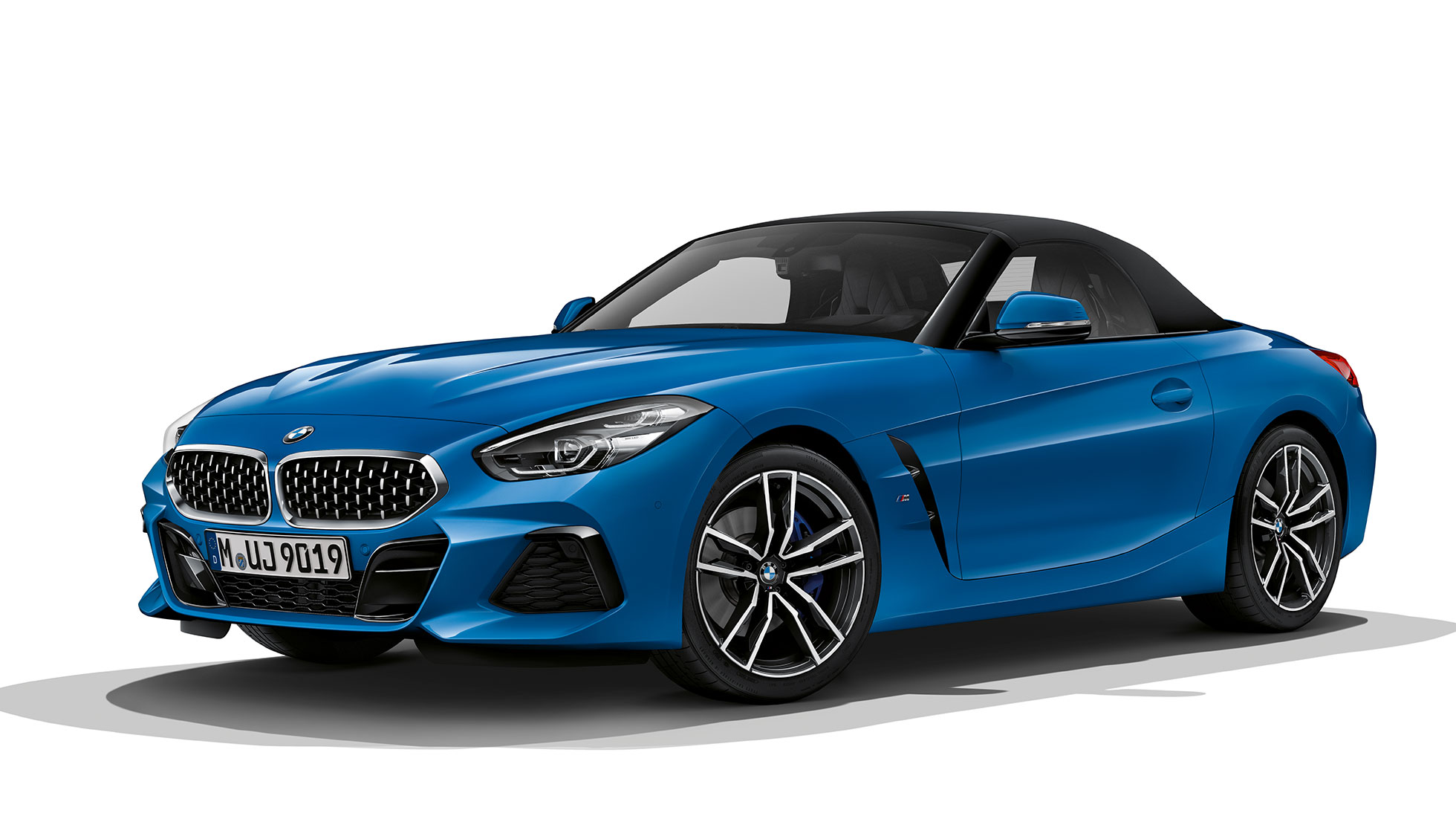 Bmw Z4 Roadster Information And Details Bmw Eg Com