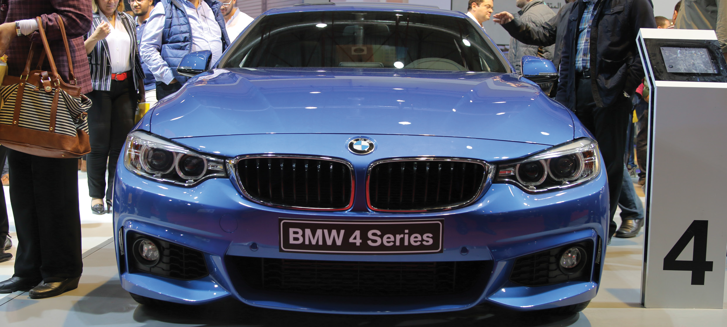 Bmw Egypt All News And Events